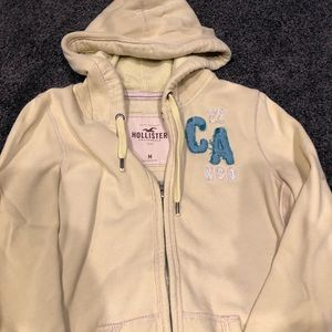 Hollister hoodie - size M